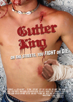 Gutter King - Action