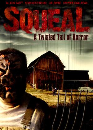 Squeal - creature horror
